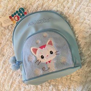 Sanrio Hello Kitty 100 Cats Mini Backpack